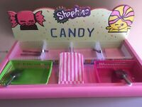 Pick and mix , candy cart , kids birthday
