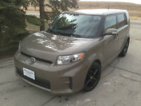 2012 Scion xB Bold and Unique Finance OAC