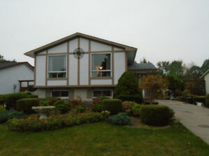 LOVELY RAISED RANCH LOCATED ON A FAMILY-FRIENDLY CRESCENT