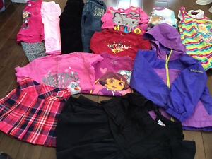 Girls clothes ...Size 4