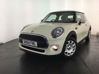 2014 64 MINI ODE DIESEL 3 DOOR HATCHBACK 1 OWNER FROM NEW FINANCE PX WELCOME
