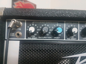 Peavy amp for sale