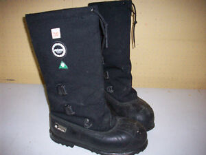 Winter Safety Boots, Aston Air Boss Size 10