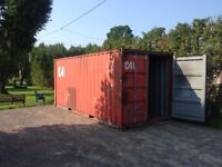 Used shipping containers at the best prices