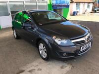 2009 Vauxhall Astra 1.4i 16v SXi - 12 MONTHS MOT - CHAIN ENGINE