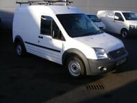 2012 FORD TRANSIT CONNECT 1.8 TDCi T230 LWB High Roof 4dr