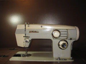 """VINTAGE"" Viking Sewing Machine"
