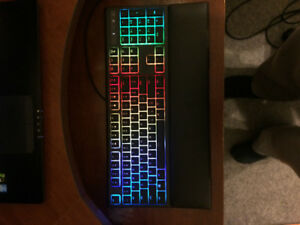 Razer Ornata Full Chroma