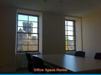 Fully Furnished - ( FORBES PLACE -PA1) Office Space to Let in Paisley