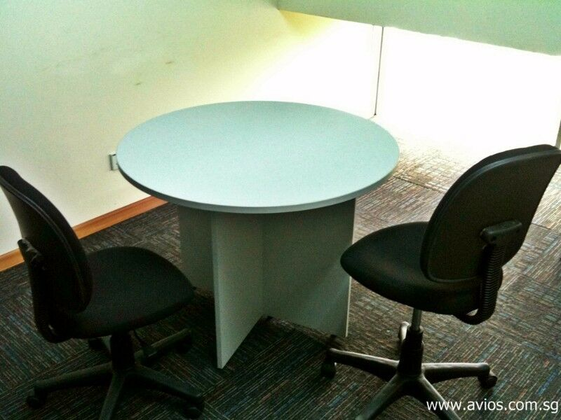 Small and Compact Conference Table for Sale – Singapore   Bukit