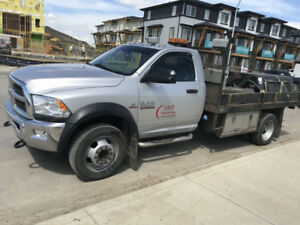 2014 Dodge Ram 5500 Warranty to 2021