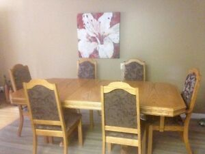 Dining Room Set $350 OBO