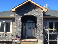 Masonry Contracting Services