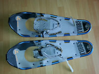 Snowshoes - Tubbs Frontier, good condition, size Large