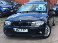 2006 BMW 1 SERIES 116i Se 1.6