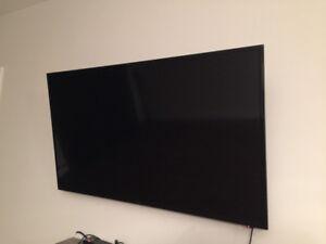 "Insignia 55"" LCD 1080P- TV"