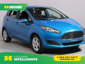 2015 Ford Fiesta SE AUTO A/C MAGS BLUETOOTH