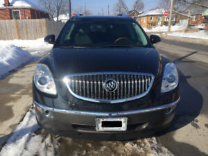 2010 Buick Enclave LOW MILEAGE!!! EXCELLENT CONDITION!!!