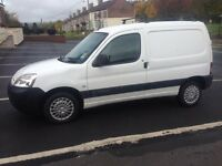 Citroen berlingo 1.6 HDI 2007 57 reg