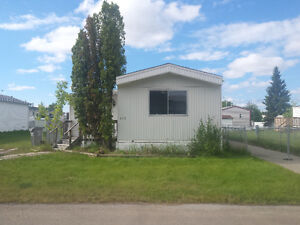 Mobile home handyman special - Rent to Own
