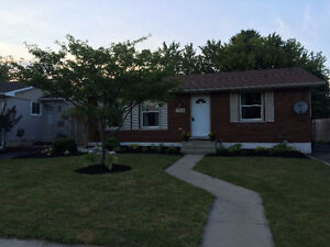 Bungalow for rent in Lucan