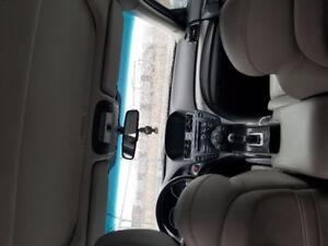 2012 Acura TL Sedan
