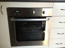 Fisher & Paykel 602452 Series- BI602HN Electric Oven 100% Working Macquarie Fields Campbelltown Area Preview