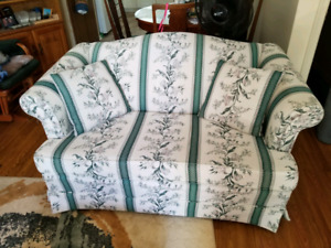 Two seater loveseat