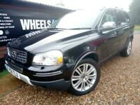 2011 Volvo XC90 2.4 D5 [200] Executive 5dr Geartronic ESTATE Diesel Automatic