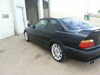 BMW Wheels and Summer Tires for Sale!!