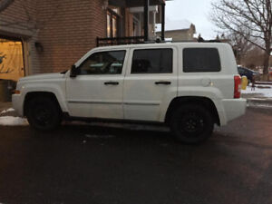 2009 Jeep Patriot Limited SUV will give SAFETY for asking price