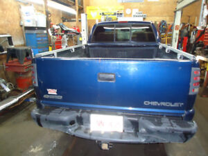 rust free southern  6' box to fit 94-04 S10.