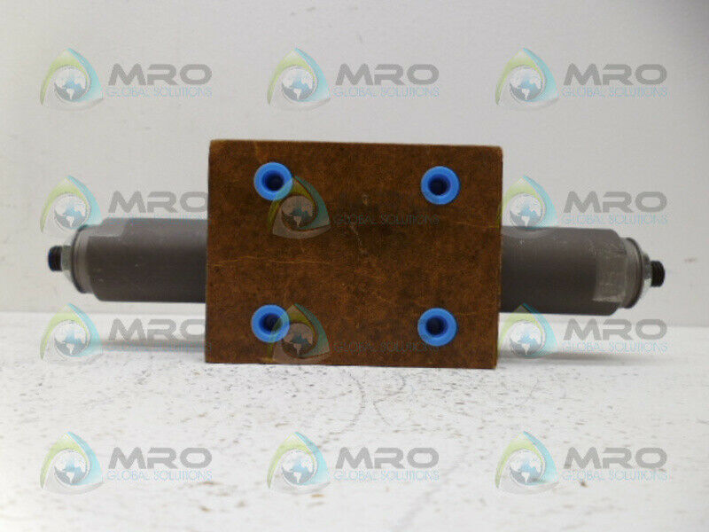 REXROTH 0811101292 HYDRAULIC VALVE *NEW NO BOX*