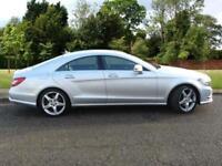 2013 MERCEDES BENZ CLS CLS 250 CDI BlueEFFICIENCY Sport Tip Auto