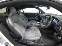 2018 Audi TT 2.0T FSI Quattro TTS Black Edition 2dr S Tronic Auto Coupe Petrol A