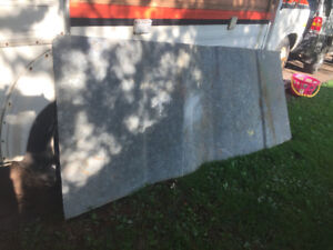 Wanted, someone to bend metal for rocker panels