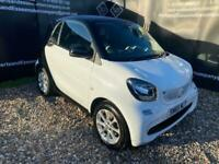 2015 smart fortwo 1.0 Passion (s/s) 2dr Coupe Petrol Manual