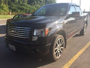 2010 Ford F-150 Harley Davidson Special Edition