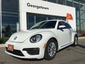 2017 Volkswagen The Beetle