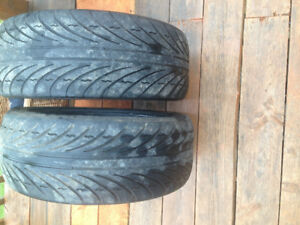 17 inch tires