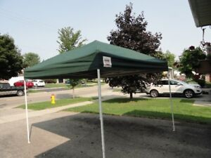 Canopy tent good condition