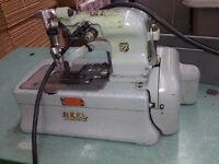 sewing machine a coudre boutonniere reece