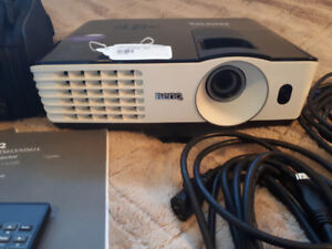 BenQ MS614 Projector SVGA Conference room, Gaming, TV,