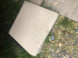 SOLD 90 Patio Stones For Sale