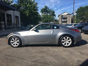 Nissan 350Z COUPE-SPORT-TOURING 2003