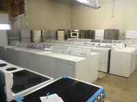 WASHER AND DRYER SETS-HUGE CLEARANCE- LIKE NEW!!!!