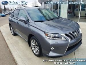 2015 Lexus RX 350 AWD,LEATHER,NAVIGATION,SUNROOF,HEADS UP DISPLA