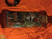 Landyachtz dillon stephens switchblade deck