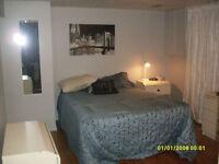 AAA +Belle chambre à L Ancienne-Lorette