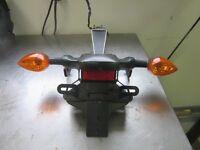 yamaha r6 tail rear signal assy